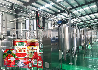 Good Quality Fruit Processing Line & Professional 380V Fruit Juice Processing Line 1500 T/D Easy Operation on sale