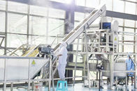China Turnkey Free - Drying Industrial Fruit Dryer  Safety Control For Operators company