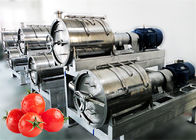 China Fully Automatic Vegetable Processing Line Customized Capacity Water Saving company