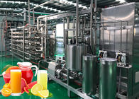 China Stable Orange Juice Processing Plant Lemon Grapefruit Concentrate company