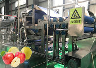 Fully Automatic Apple Juice Production Line Advanced Preliminary Array Technology