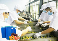 China Food Grade Equipment Used In Fruit Juice Processing Juice Concentration company