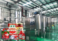 China Professional 380V Fruit Juice Processing Line 1500 T/D Easy Operation company