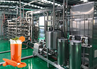 China High Efficient Carrot Processing Plant 380v Vegetable Processing Plant company