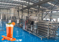 China Large Scale  Carrot Processing Plant Vegetable Processing Equipment Juice Concentration company