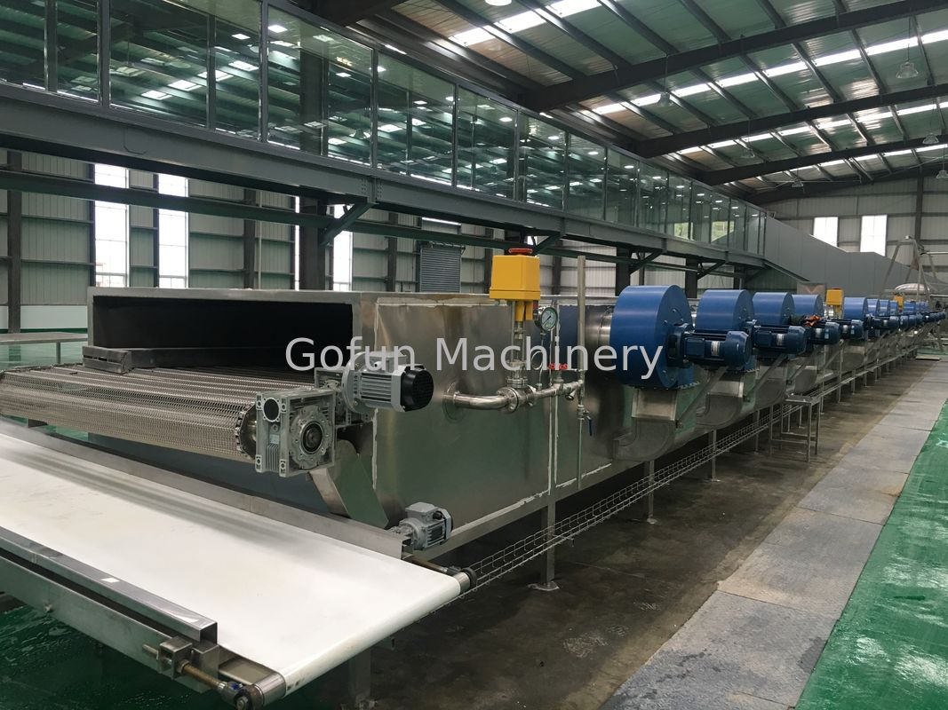 Energy Saving Dried Fruit Processing Equipment Fruit Drying Machine Industrial